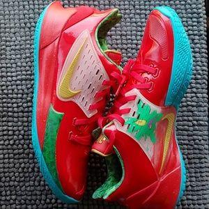 New men's Nike Kyrie low mr. Krabs